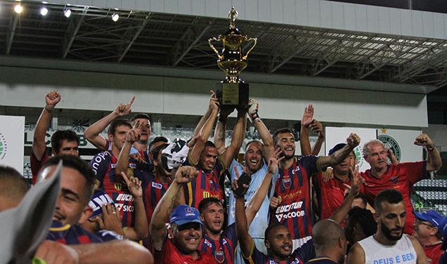 Federação Paranaense de Futebol 943c872745864