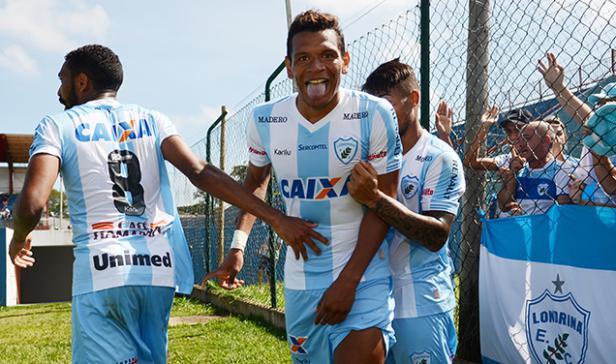 2a713bb8c2  .   Foto  Gustavo Oliveira Londrina Esporte Clube.